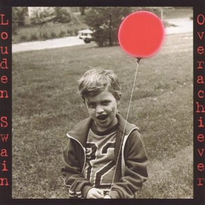Image for 'Overachiever (Reissue)'
