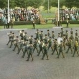 Image for 'The Band Of The Royal Air Force Germany'