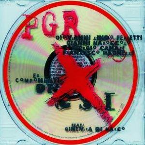 Imagem de 'PGR Per Grazia Ricevuta'