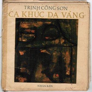 Image for 'Ca khúc Da Vàng'