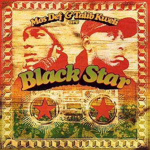 Bild für 'Mos Def & Talib Kweli Are Black Star'