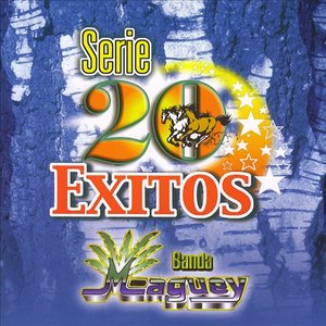 Image for 'Serie 20 Exitos'