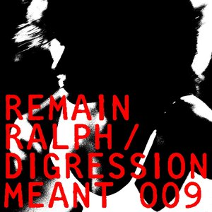 Image for 'Ralph / Digression EP'