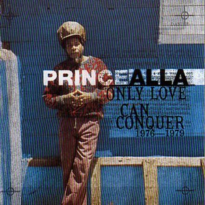 Image for 'Only Love Can Conquer 1976 - 1979'