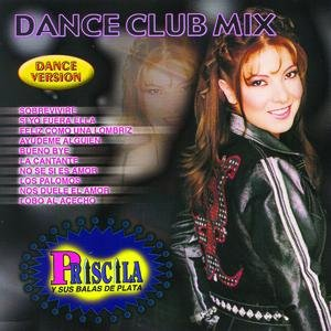 Image for 'Dance Club Mix'