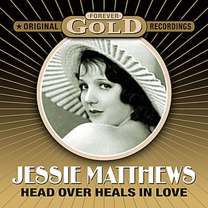Image for 'Forever Gold - Head Over Heals In Love (Remastered)'