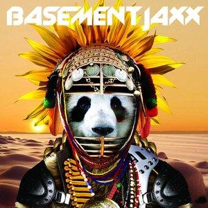 Image for 'Basement Jaxx feat. Lightspeed Champion'
