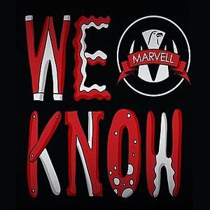 Image for 'We Know'