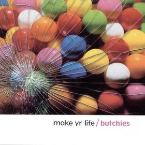 Image for 'Make Yr Life'