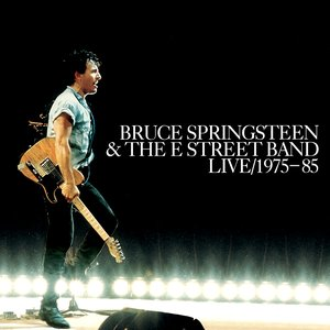 Image for 'Bruce Springsteen & The E Street Band Live 1975-85 (Display Box)'