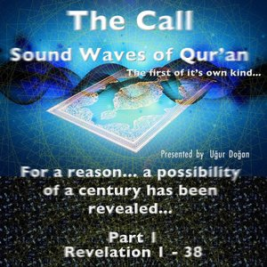 Image for 'The Call: Sound Waves of Quran, Pt. 1'