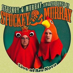 Image for 'Stuckey & Murray Sing The Songs of Stuckey & Murray'
