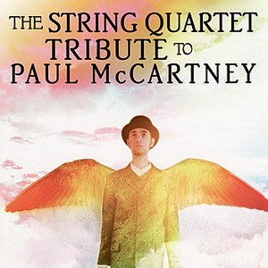 Image for 'The String Quartet Tribute to Paul McCartney'
