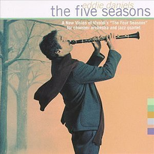 Image for 'The Five Seasons'