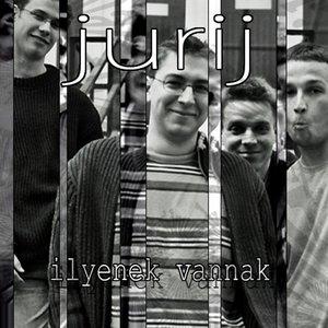 Image for 'Ilyenek Vannak'