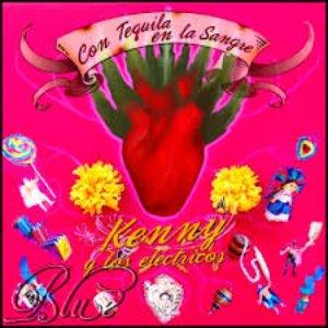 Image for 'Con Tequila En La Sangre'