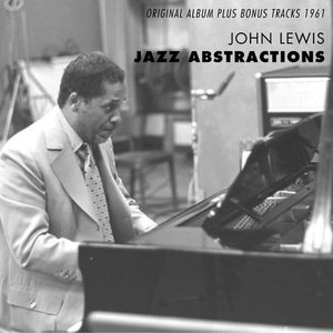 Immagine per 'John Lewis Presents Jazz Abstractions'