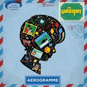 Image for 'Aerogramme'