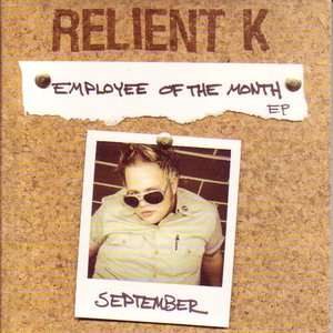 Image for 'Employee of the Month EP'
