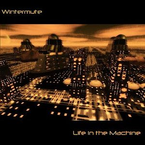Image pour 'Life In The Machine'