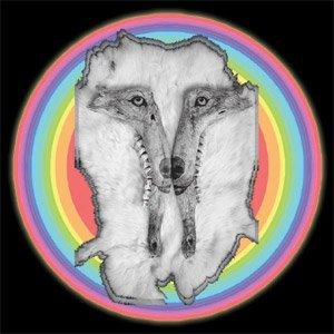 Bild för 'The Rainbow Wolves E.P'
