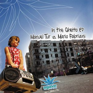 Image for 'In the Ghetto EP'
