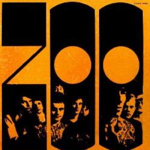 Cover Album - Secondi eterni - Zoo