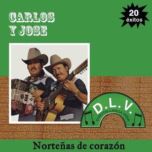 Image for 'Norteñas de Corazón 20 Exitos'