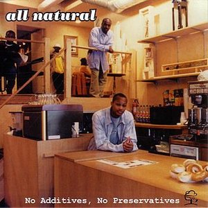 Image for 'No Additives, No Preservatives'