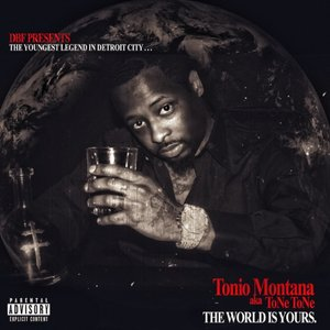Image for 'The World Is Yours'