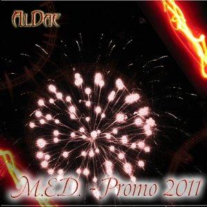 Bild för 'M.E.D. - Promo 2011'