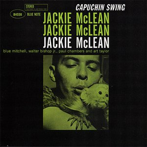 Image for 'Capuchin Swing'