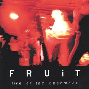 Image for 'Live At The Basement'