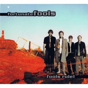 Image for 'Fools Rule!'