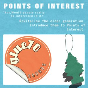 Image for 'Points of Interest'