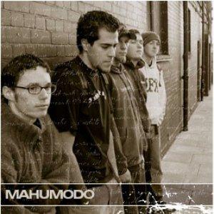 Image for 'Mahumodo'