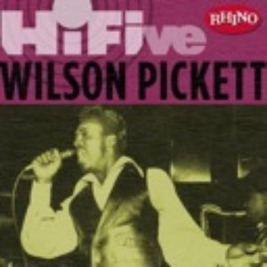 Bild für 'Rhino Hi-Five: Wilson Pickett'