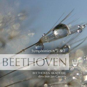Image pour 'Symphonie No. 5 en ut mineur : Allegro (Tempo I), Op. 67'