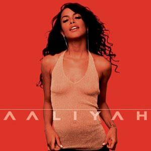 Image for 'Aaliyah'