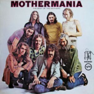 Image for 'Mothermania: The Best of The Mothers'