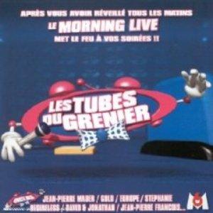 Image for 'Les tubes du grenier (disc 1)'