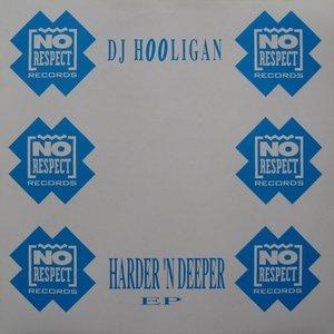 Image for 'Harder 'n Deeper'