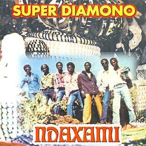 Image for 'Ndaxami'