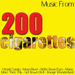Image for 'Music From: 200 Cigarettes'