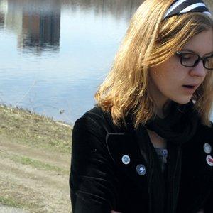 Bild för 'Zoë Woodbury-High'