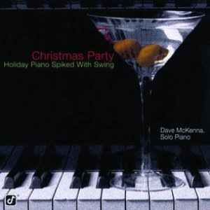 Image for 'Christmas Party - Holiday Piano Spiked With Swing'