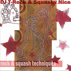 Image for 'Rock and Squash Techniques'