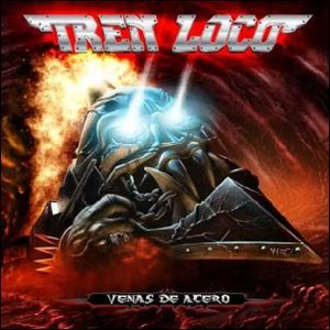 Image for 'Venas de Acero'