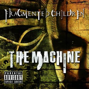 Image for 'The Machine'