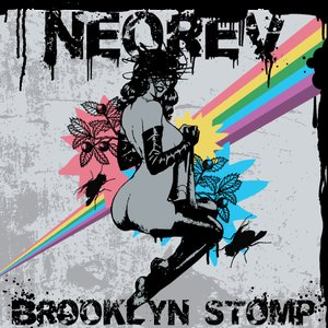 Image for 'Brooklyn Stomp EP'